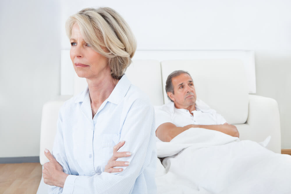 Dr stephen mulholland wife sexual dysfunction
