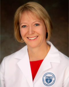 Andrea Smith, MD