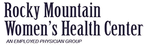 Rocky Mountain Women's Health Center logo