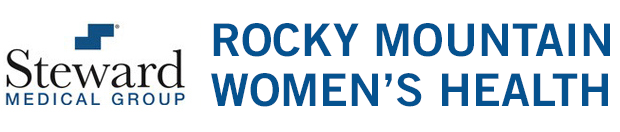 Rocky Mountain Women's Health logo